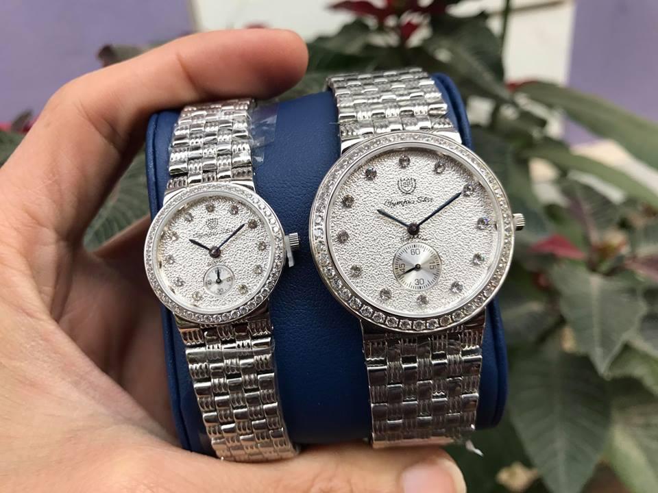 Tổng hợp những thương hiệu đồng hồ được giới trẻ ưa chuộng
