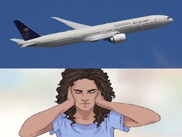Đi máy bay bị ù tai phải làm sao?