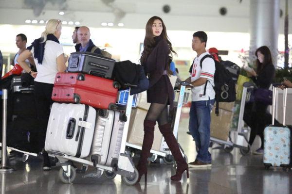Hành lý đi máy bay và những quy định khách hàng cần nắm được