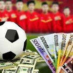 Tìm hiểu về cách tính tiền trong cá độ bóng đá