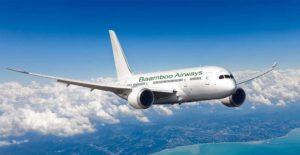 Giấy tờ đối với hành khách mang quốc tịch nước ngoài