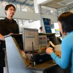 Hành khách đi máy bay có dùng bằng lái xe đi máy bay được không?