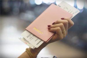 Đi máy bay nội địa cần giấy tờ gì