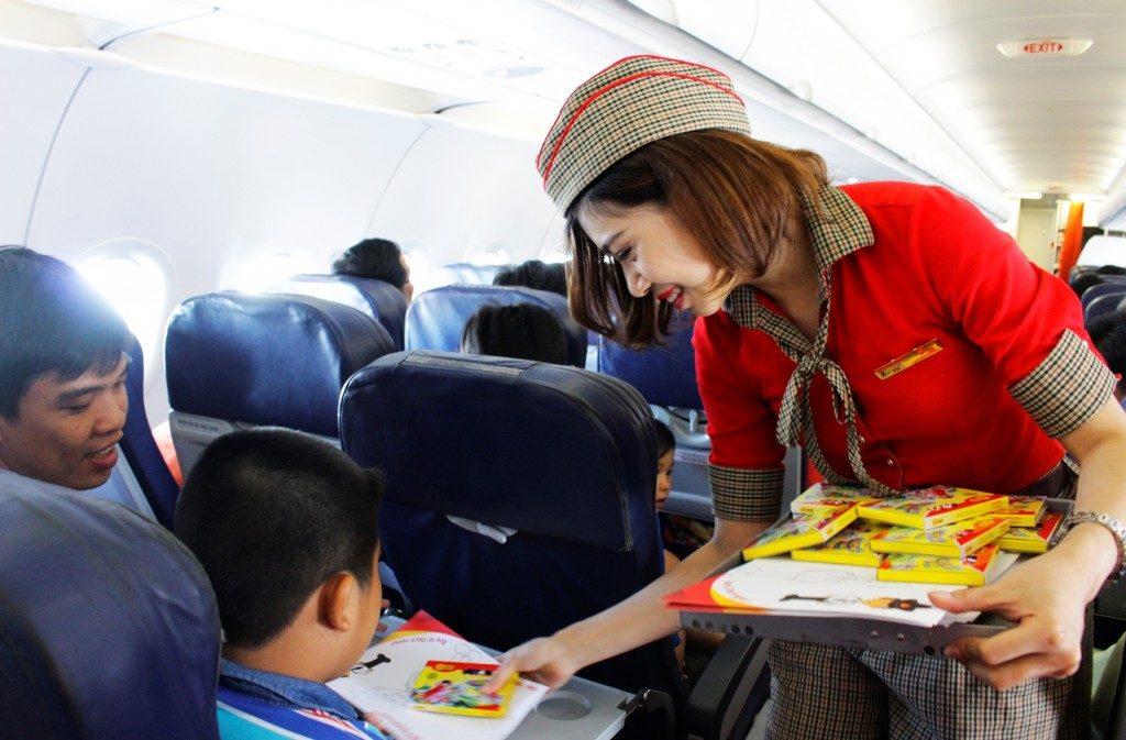 Những điều cần lưu ý khi đi máy bay cần giấy tờ gì?