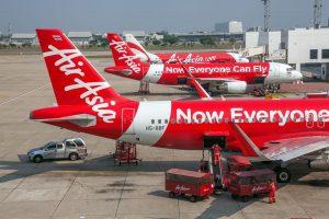 các hãng hàng không ở Thái Lan