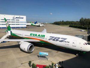 các hãng hàng không nổi tiếng trên thế giới