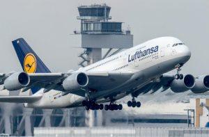 các hãng hàng không lớn nhất thế giới