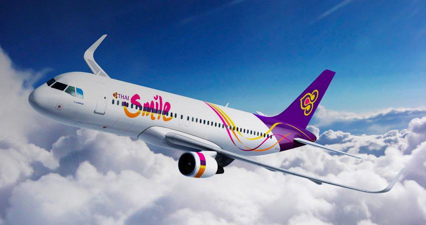 Có thể bạn chưa biết các hãng hàng không ở Thái Lan thu hút nhất hiện nay