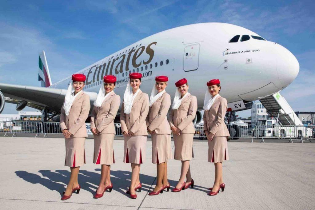 Tổng hợp các hãng hàng không lớn nhất thế giới có thể bạn chưa biết