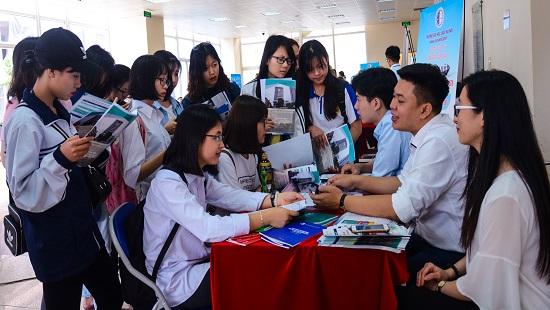 Nhiều trường Đại học công bố đề án tuyển sinh năm 2021