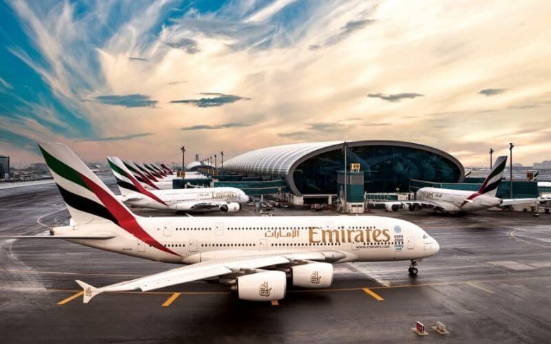 Tìm hiểu về hãng hàng không Emirates Airline của nước nào?