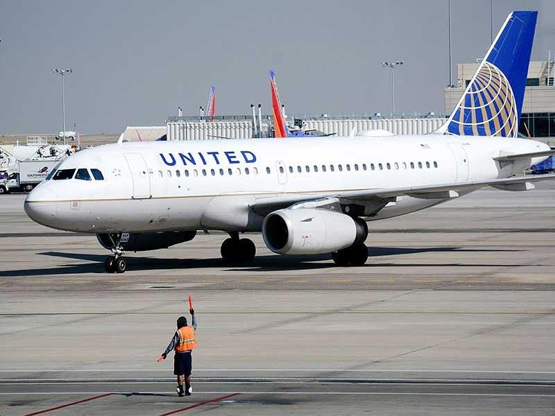 Hãng hàng không United Airlines nổi tiếng thế giới