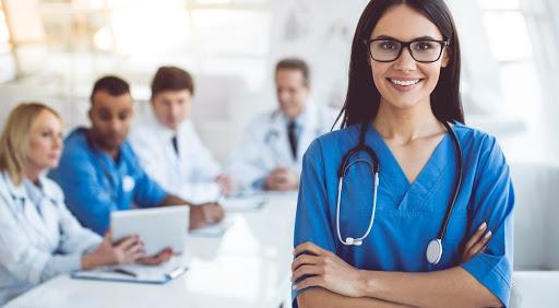 Những thông tin cơ bản để tìm hiểu ngành Điều dưỡng