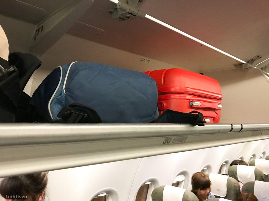 Quy định hành lý khi đi máy bay nội địa như thế nào?